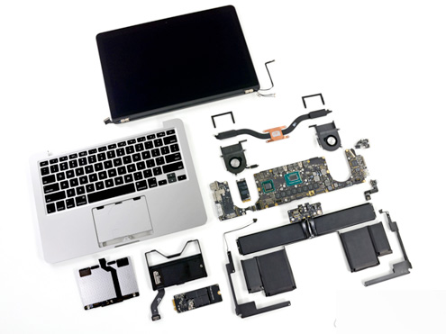 About MacBook Repair Seattle